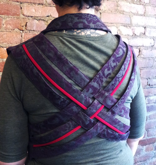Beth-custom-woven-vest-after-back-lores