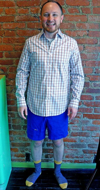 James-shirt-and-shorts-before-lores