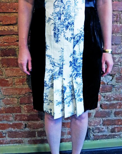 Julie-velvet-dress-revamp-after-skirt-lores