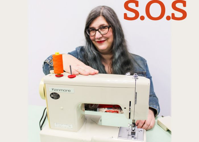 Machine Troubleshooting SOS Promo