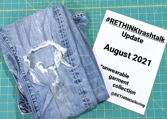 #RETHINKTrashTalk